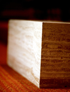 The perfect ashlar is a symbol of a life lived productively.